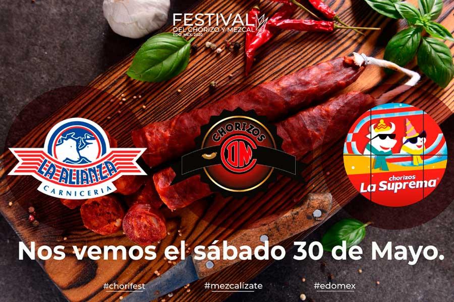 Festival del Chorizo y Mezcal en Metepec: Todo lo que necesitas sabere