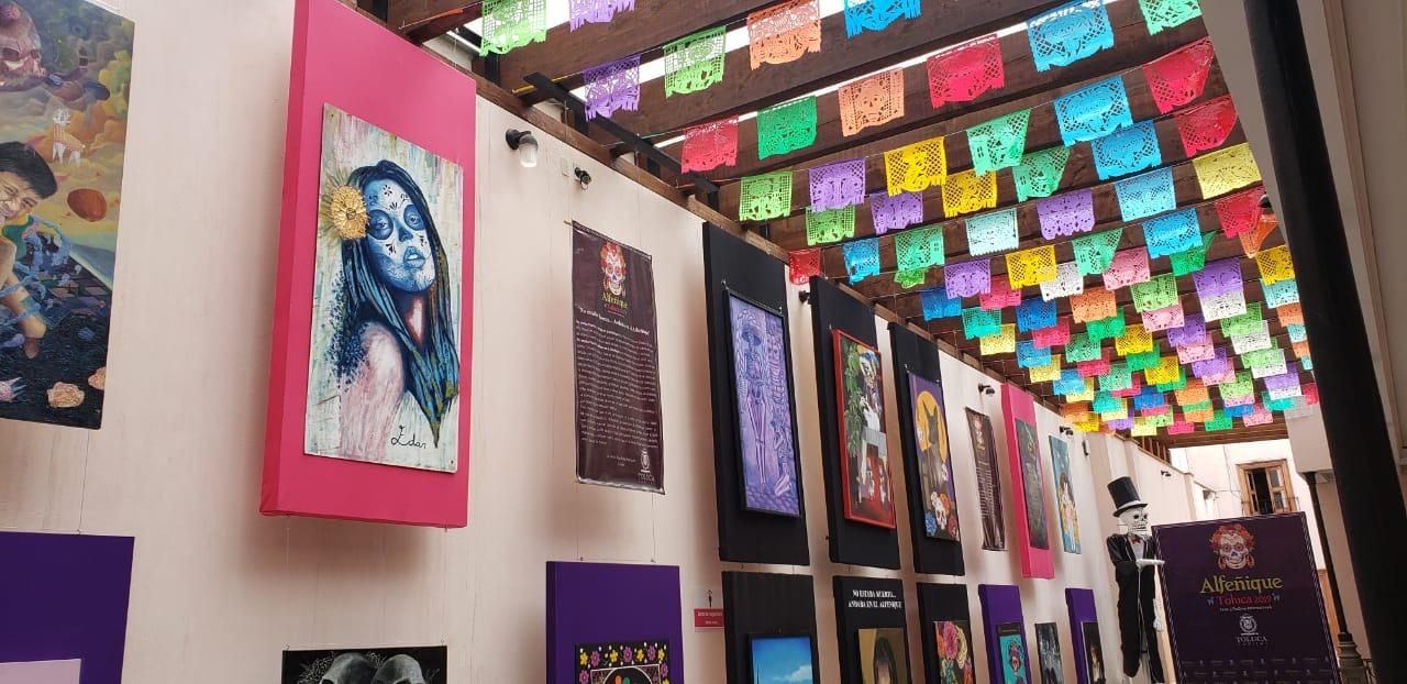 Museo del Alfeñique de Toluca, todo lo que necesitas sabere