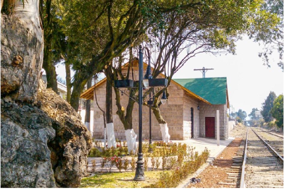 Pueblos con Encanto: Lerma Estado de México