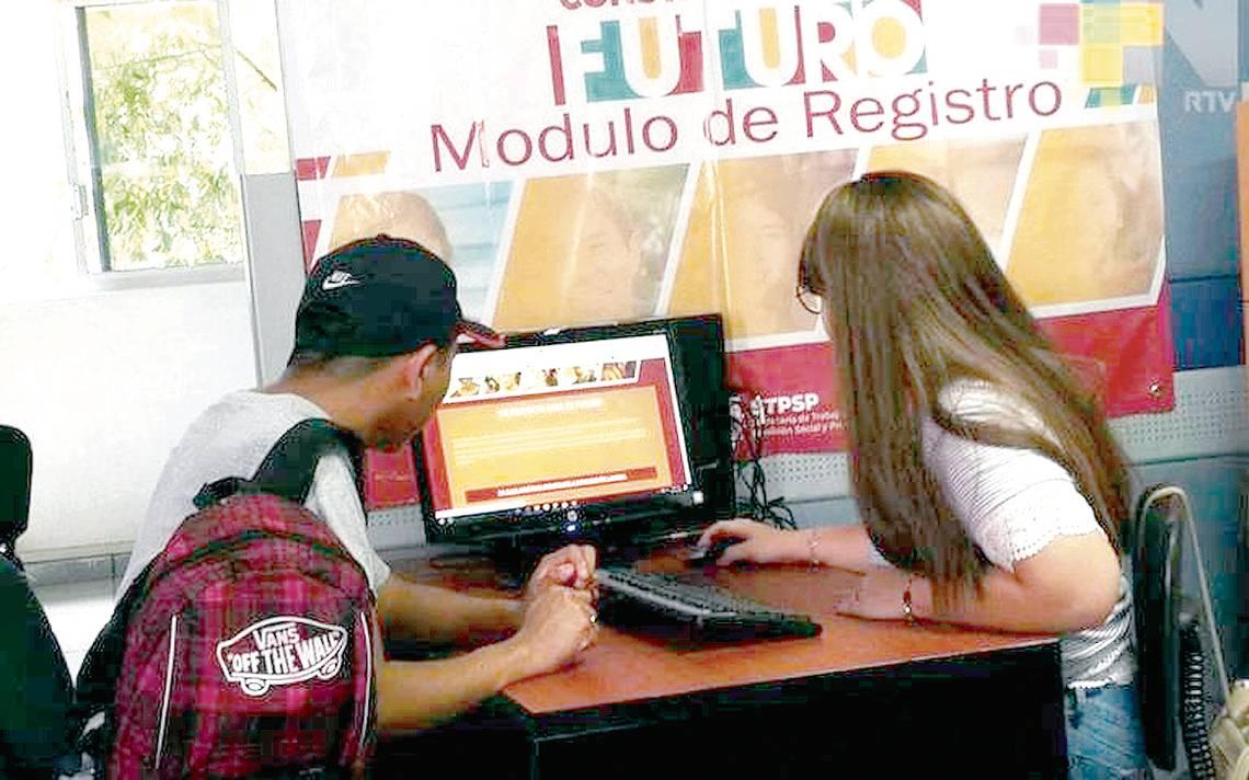 Jóvenes Construyendo el Futuro: Regístrate paso a paso y recibe 4 mil 310 pesos