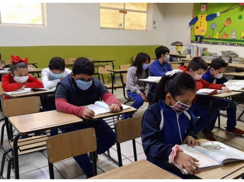 SEP- Regreso a clases 2021 será con cubrebocas, sana distancia y sin ceremonias