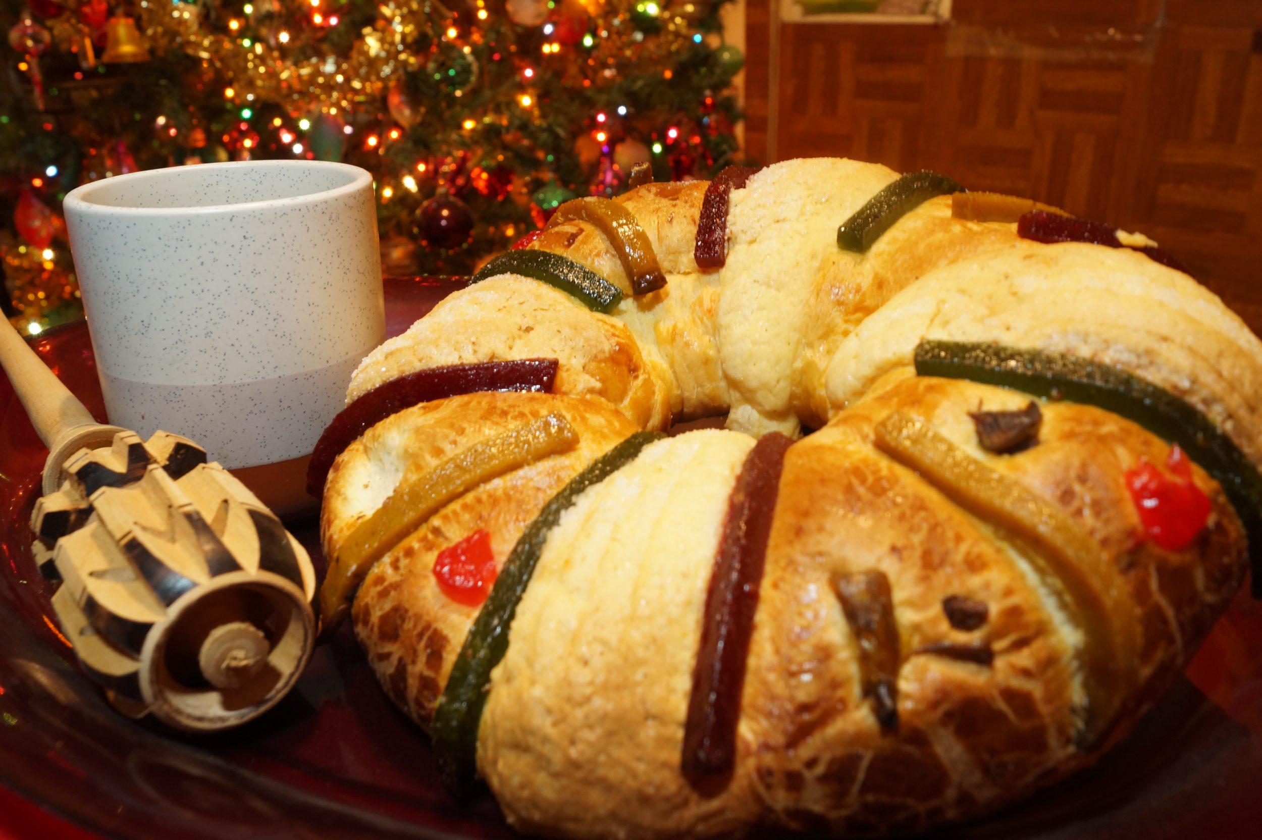 Aquí te decimos el significado de los elementos de la Rosca de Reyes