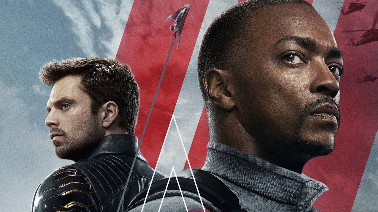 Falcon y el Soldado de Invierno ¿De qué tratará la serie de Marvel?