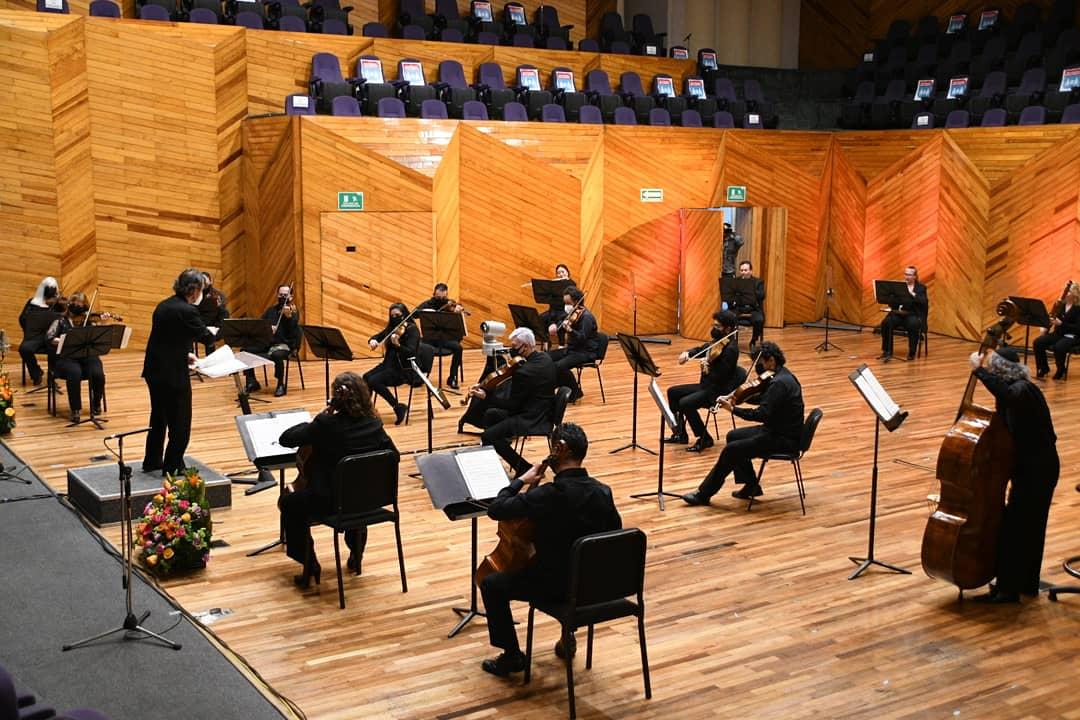 La OSEM regresará a los escenarios para celebrar sus 50 aniversario