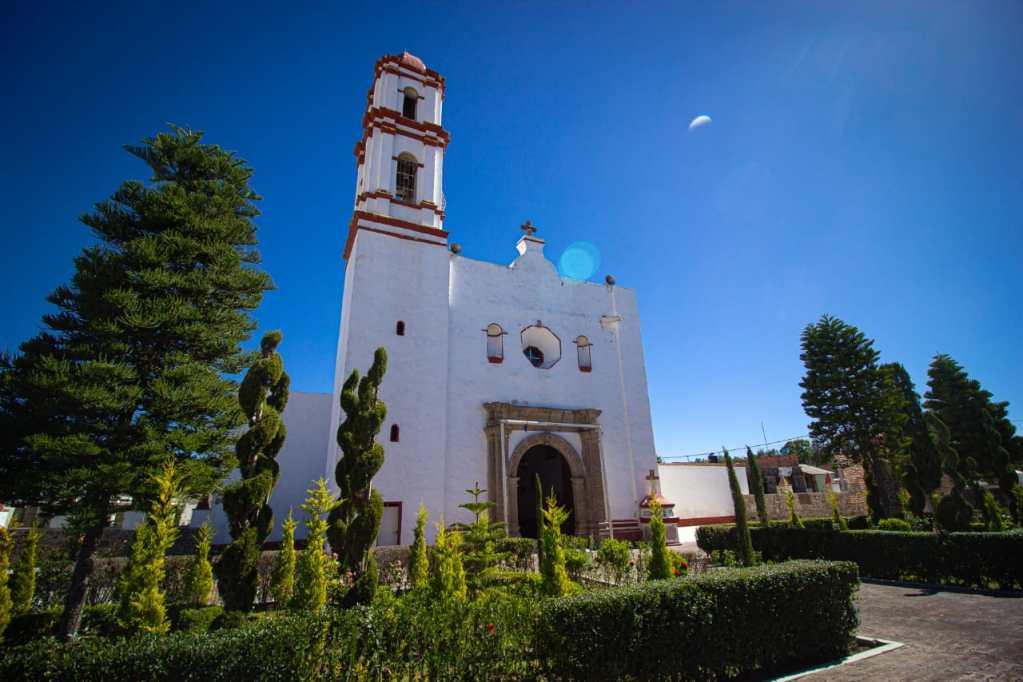En este 2021 el bello municipio de Axapusco celebra 8 años de ser considerado un Pueblo con Encanto,