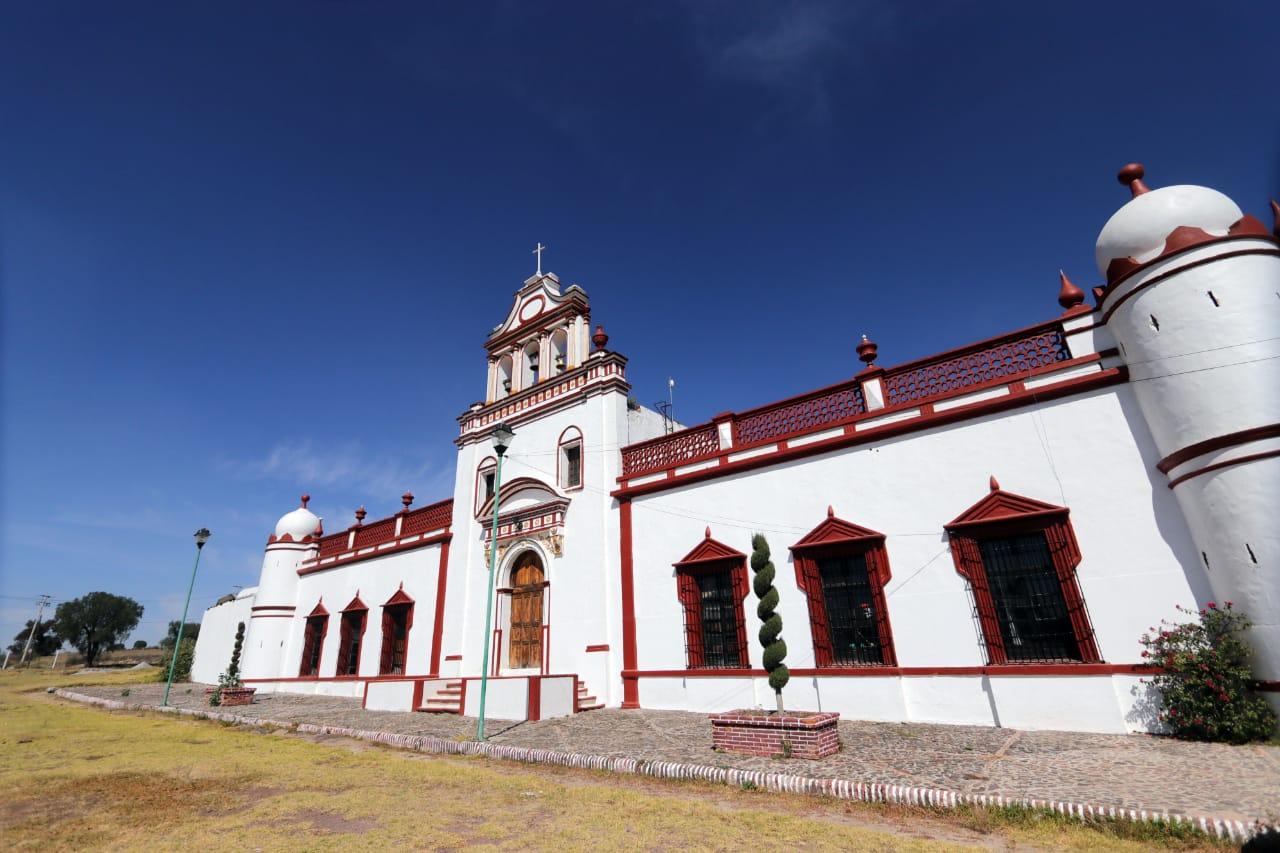 Axapusco celebra 8 años como Pueblo con Encantoe