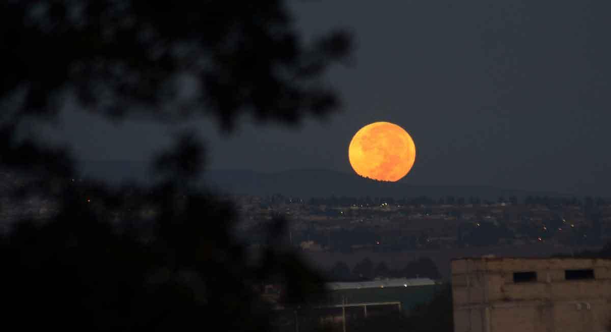 Luna: ¿Qué fenómenos astronómicos ocurrirán en julio?