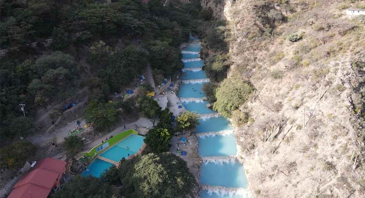 grutas de tolantongo centro eco turístico cómo llegar, atracciones, precios