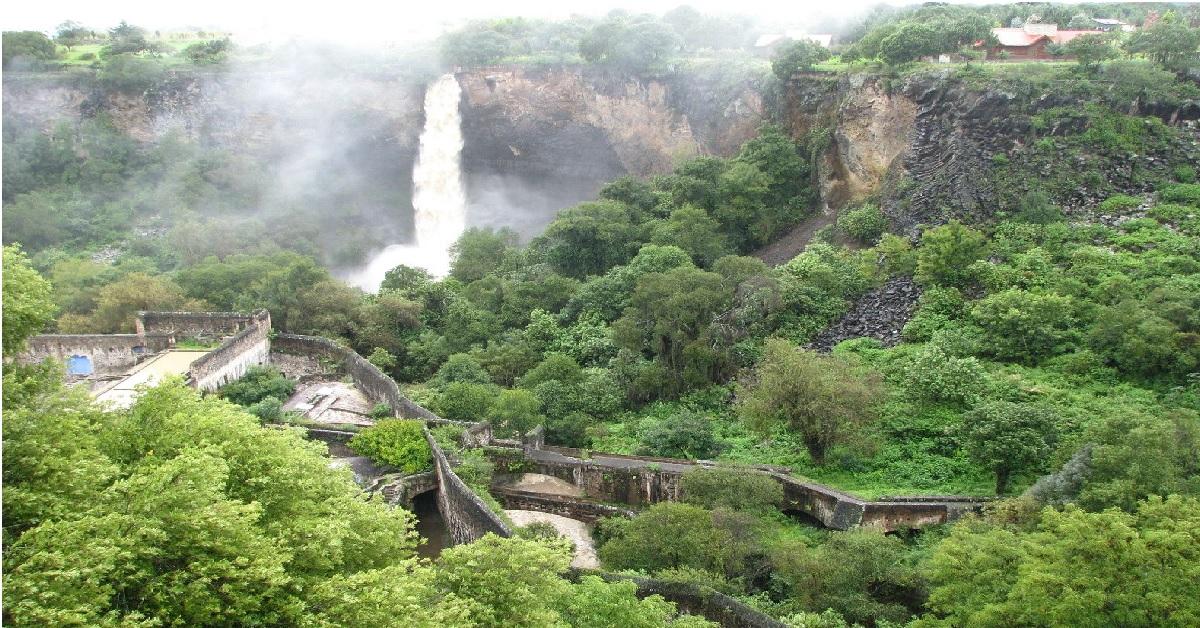 Visita y disfruta el parque Sierra de Nanchititla en el Estado de México