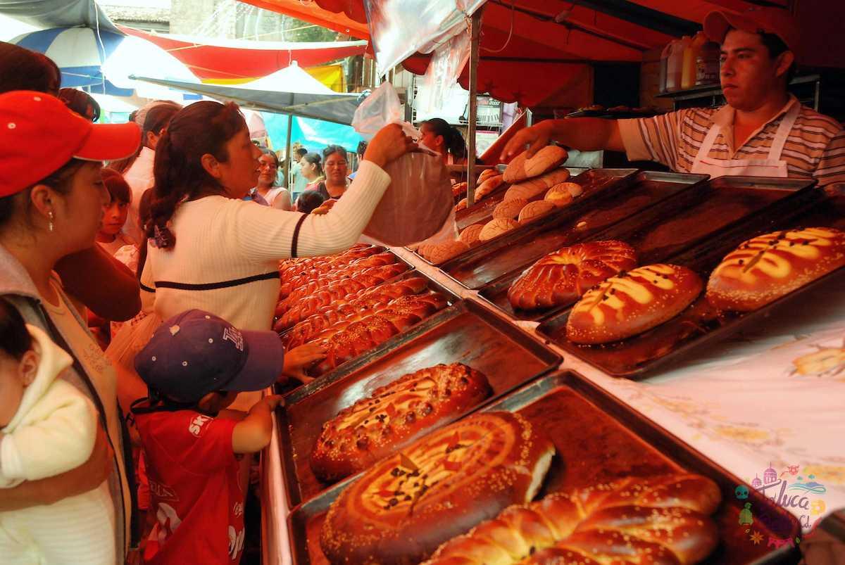 Feria anual de Temoaya es cancelada por segundo año consecutivo