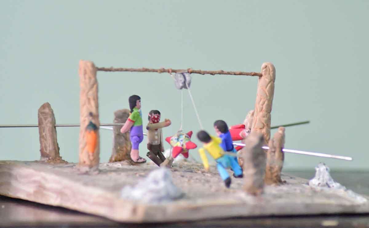 Miniaturas de Toluca: Una artesanía mexicana que nadie conoce