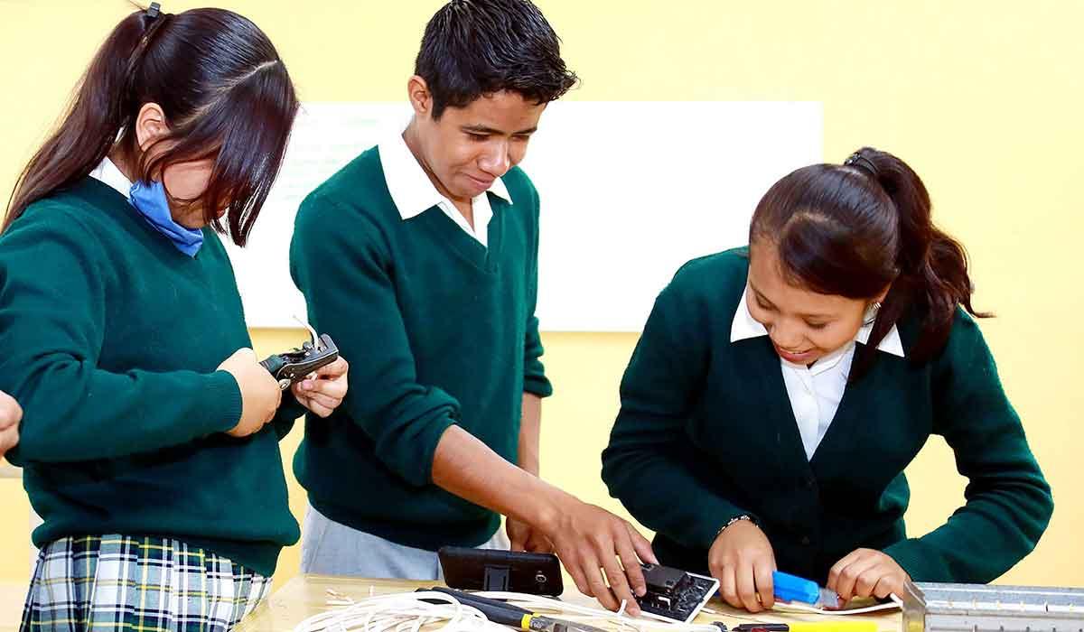 Becas públicas del Estado de México para alumnos de nivel secundaria, te decimos las fechas de registro, así como los requisitos