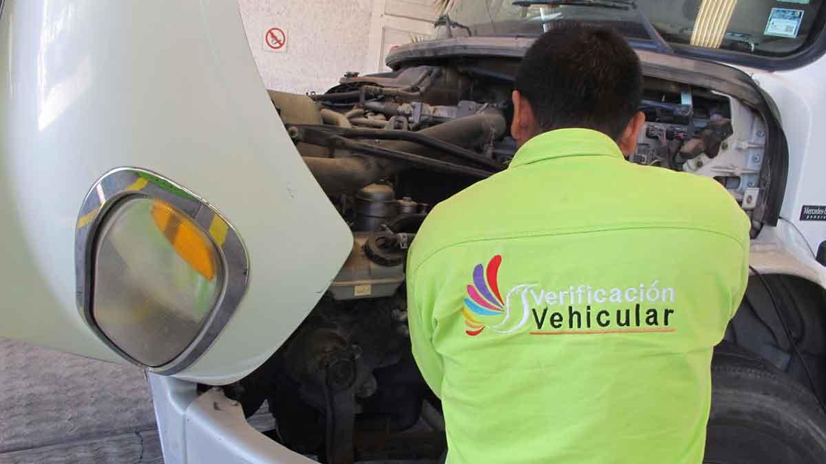 Te informamos sobre los costos y cómo agendar tu cita para la verificación vehicular en el Edomex del mes de octubre 2021.