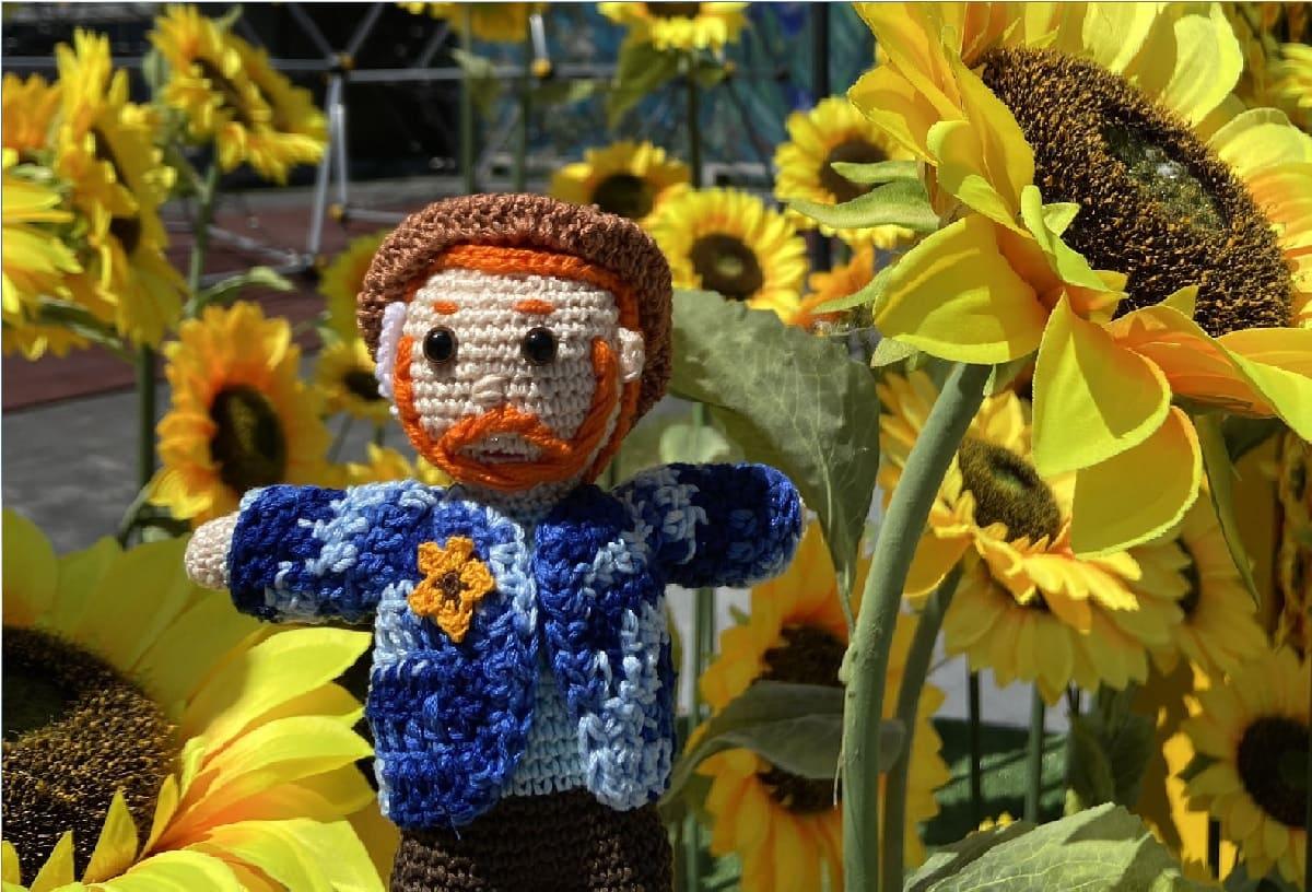 Van Gogh Alive a llegado Toluca conoce sus costos y horarios