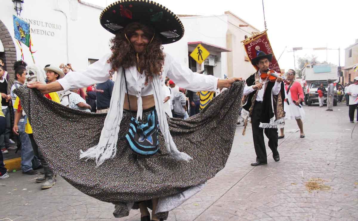 Feria de San Isidro Metepec 2021