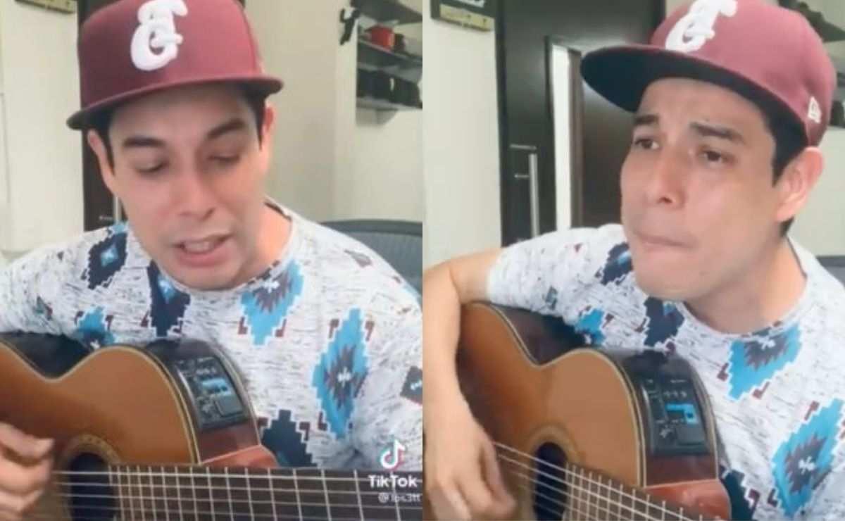 Joven crea canción de la caída de Instagram, Facebook y WhatsApp